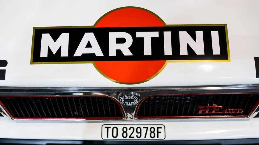 La Lancia Delta di Miki Biasion ad Auto e Moto d'Epoca 2020
