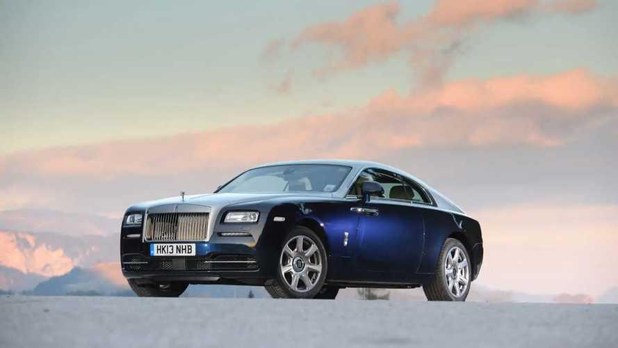 Auto con il V12: le ultime rimaste