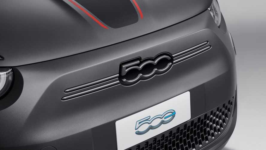La Fiat 500 elettrica diventa unica con le personalizzazioni Mopar