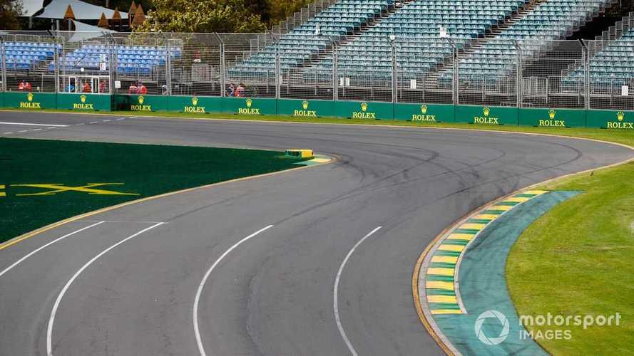 Formula 1 season opener in Australia set for postponement