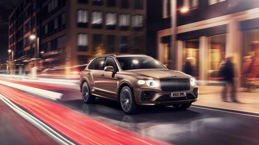 La prima Bentley elettrica sarà un SUV e arriverà nel 2025