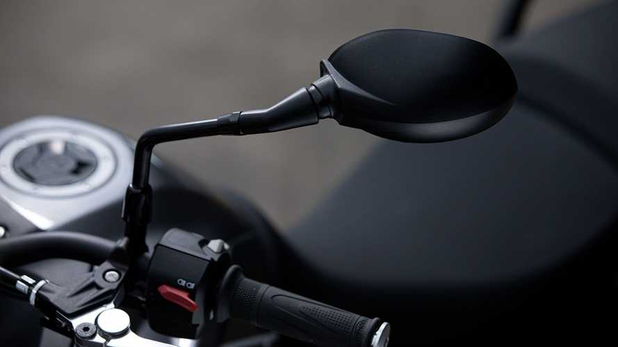 Removing Your Mirrors Could Cancel Your Bike's Warranty In India