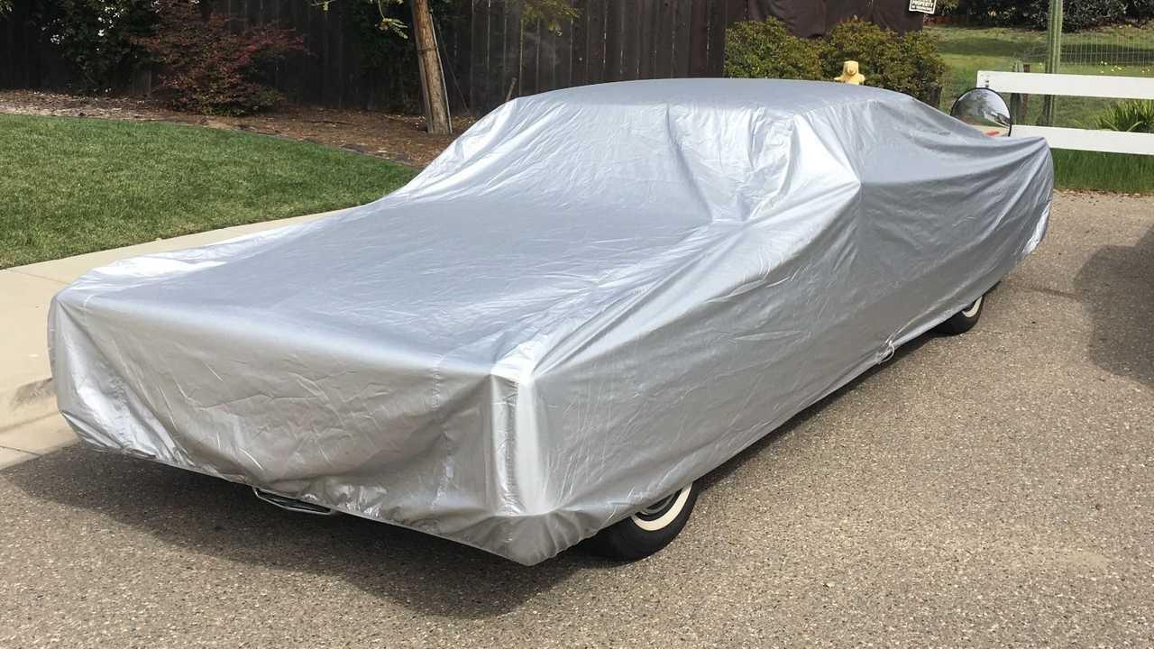 CarCovers.com Platinum Shield Car Cover 3