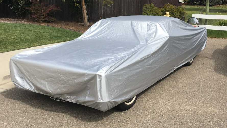 Protect Your Car Year-Round With A Cover From CarCovers.com