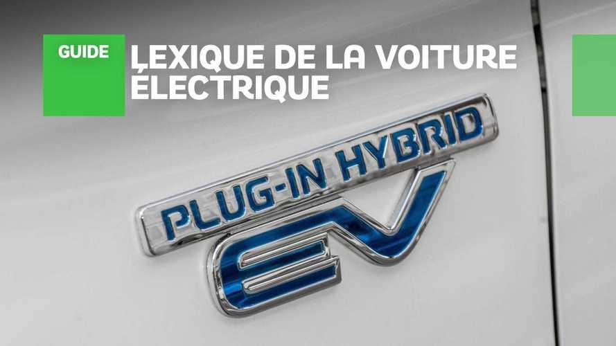 PHEV, WLTP, Combo CCS...Ça veut dire quoi ? Parlez-vous l'électrique ?
