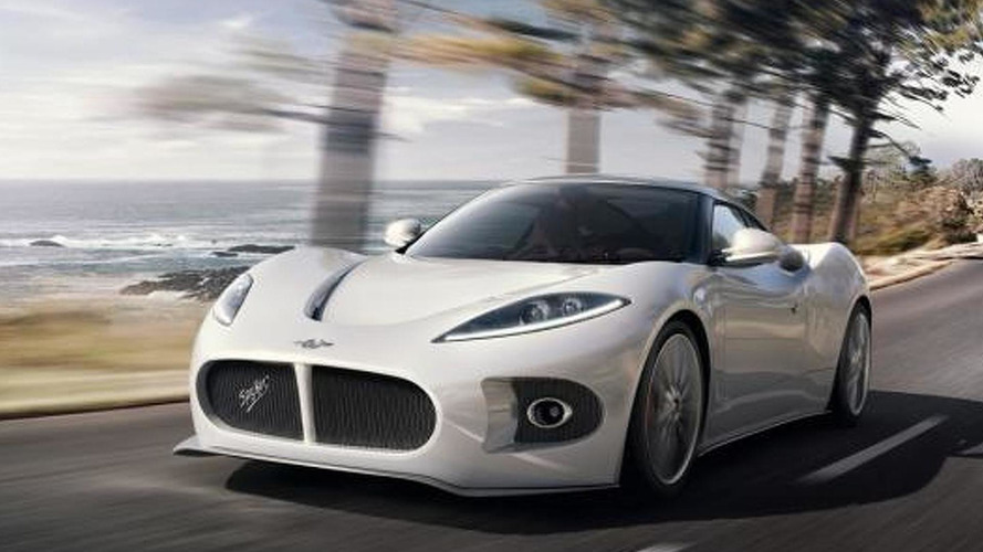 Spyker B6 Venator pushed back until 2015 - report