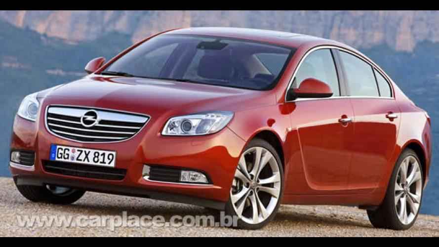 Depois da Chrysler: Meta da Fiat agora é fechar parceria com a Opel