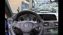 Salão do Automóvel: Mercedes Classe E Cabrio (Conversível)