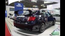 Subaru Impreza WRX STI Sedan