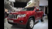 EUA: Novo Jeep Grand Cherokee é eleito Veículo Urbano do Ano 2011 na categoria Truck