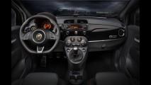Fiat prepara lançamento do 500 Abarth no Brasil