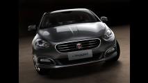 E no Brasil? Fiat Viaggio hatch será apresentado na China em novembro