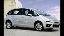 Minivans: Classe B mantém liderança em mês de queda generalizada
