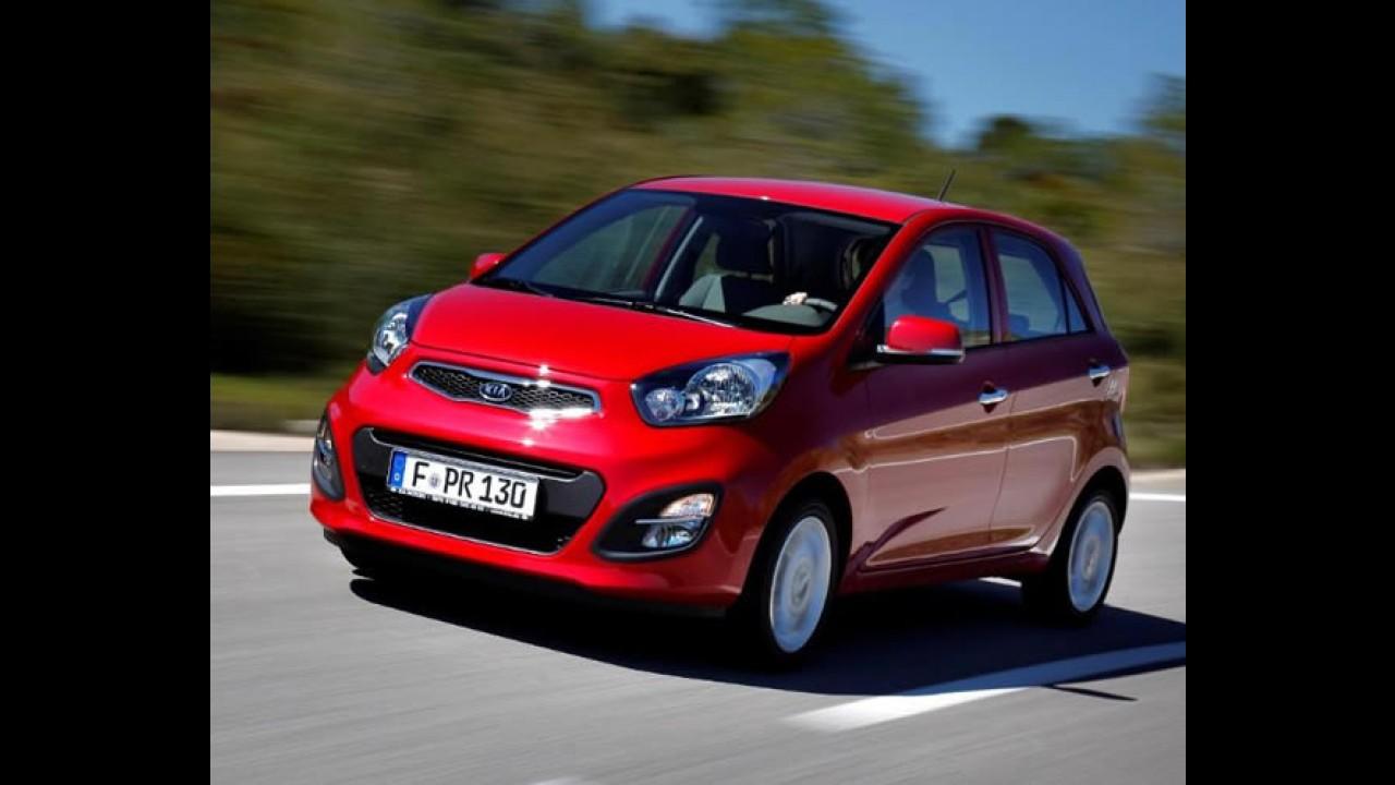 Coréia do Sul, maio: Novo Hyundai Azera é o mais vendido
