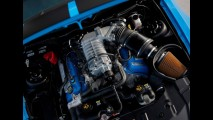 Motor do Ford Mustang Shelby GT500 é eleito o V8 mais potente do mundo