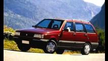 Fiat pode reviver a marca de baixo custo Innocenti - Objetivo seria enfrentar Datsun e Tantus