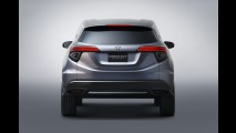Honda Urban SUV Concept é revelado oficialmente em Detroit -  Utilitário chega em 2015 ao Brasil