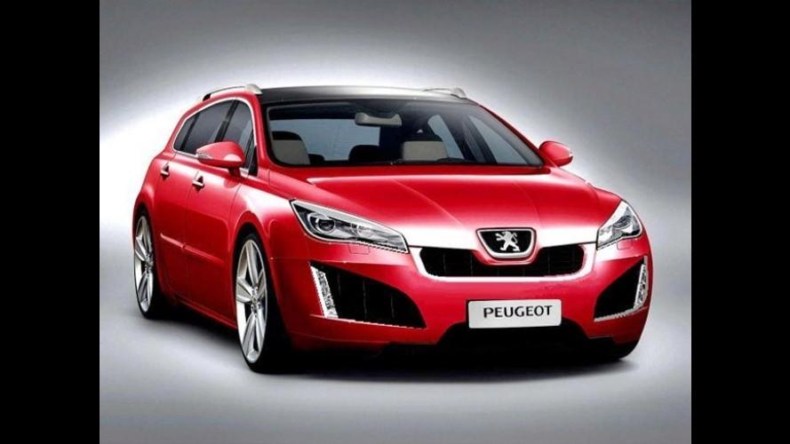 Grupo PSA Peugeot-Citroën vai produzir veículos híbridos na China