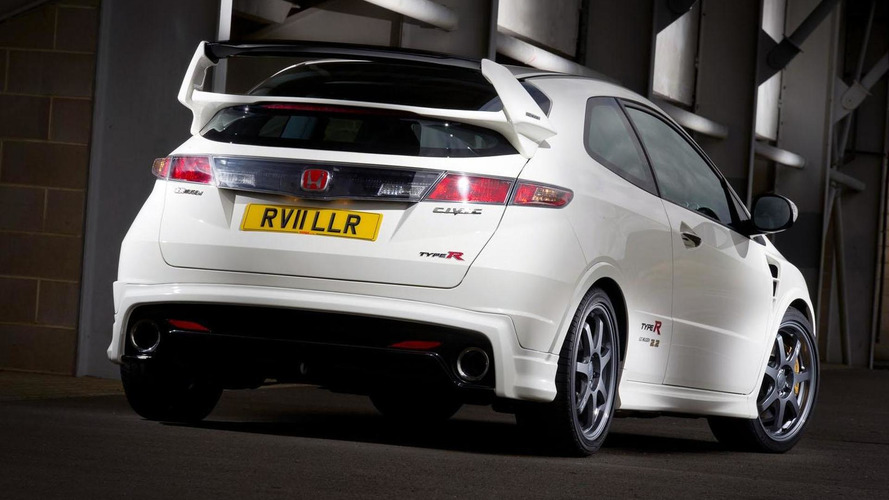 Honda Civic Type R MUGEN 2.2 announced