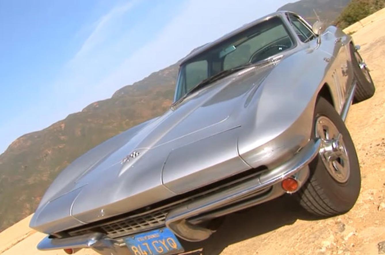 1965 Corvette Lives on for Half a Million Miles