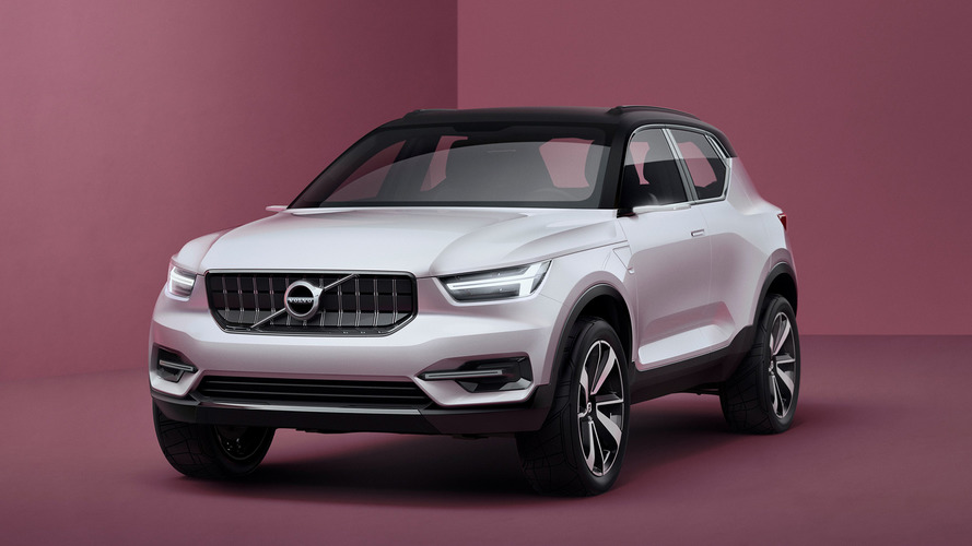 Volvo predicts hybrids will replace diesels all over the world