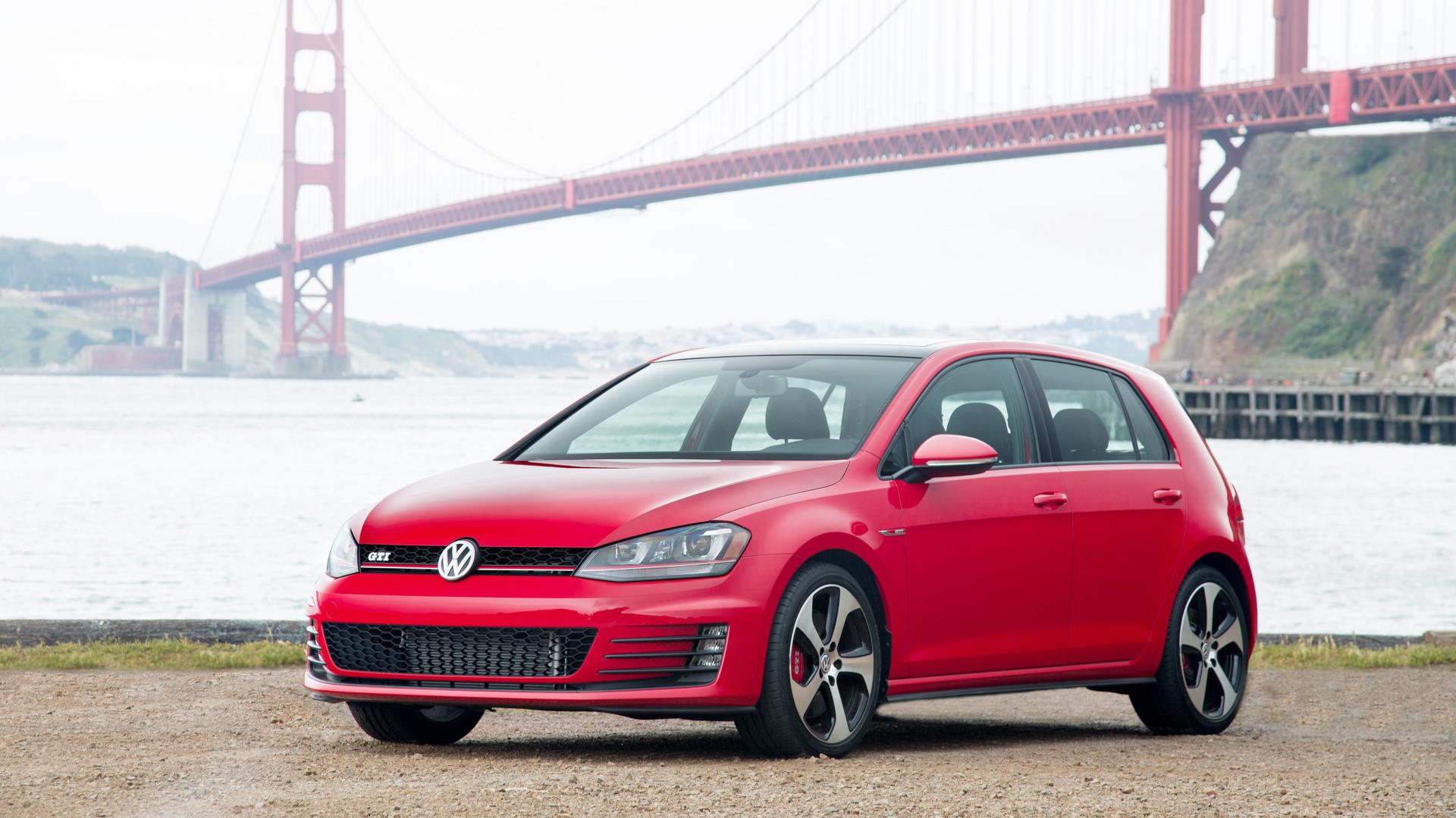VW Golf SportWagen gets AWD option, GTI adds Sport trim