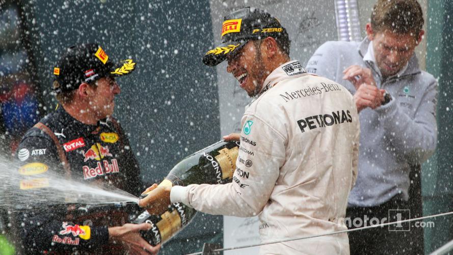 Льюис Хэмилтон станет сэром – шестым в истории «Формулы-1»