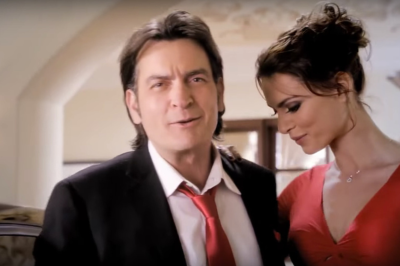 Did Fiat Shelve New Ads Featuring Charlie Sheen?