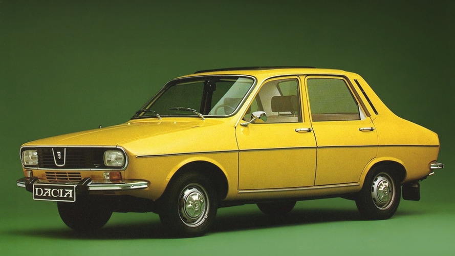Soviet Bloc Cars Were Weird: Dacia 1300/1310