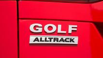 2017 VW Golf Alltrack US Spec