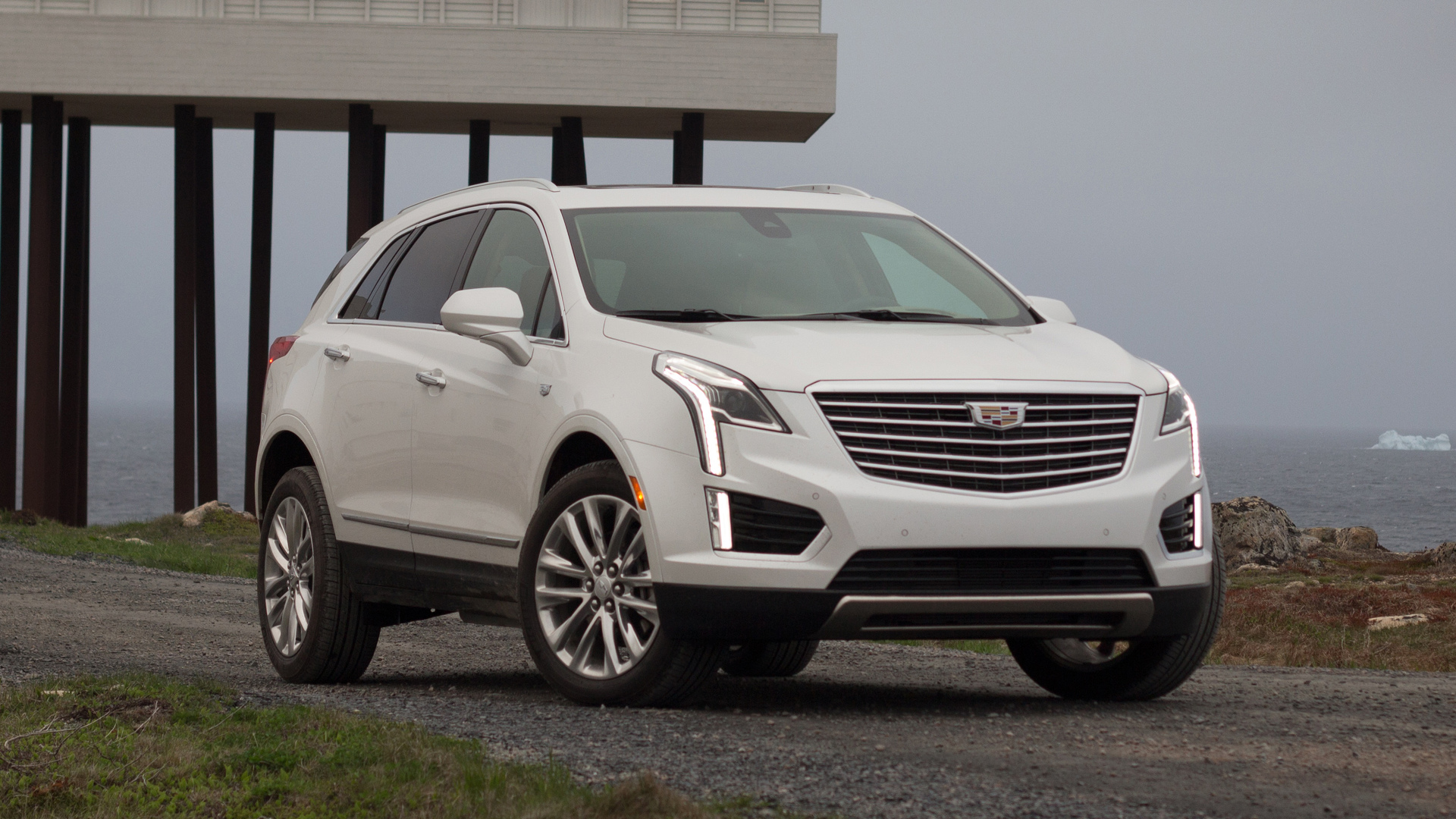 Cadillac S New Small Crossover Will Arrive In 2018