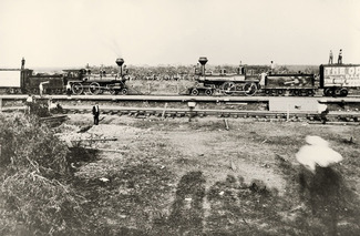 A Tragedy But Not an Accident: the Great Train Wreck of 1898