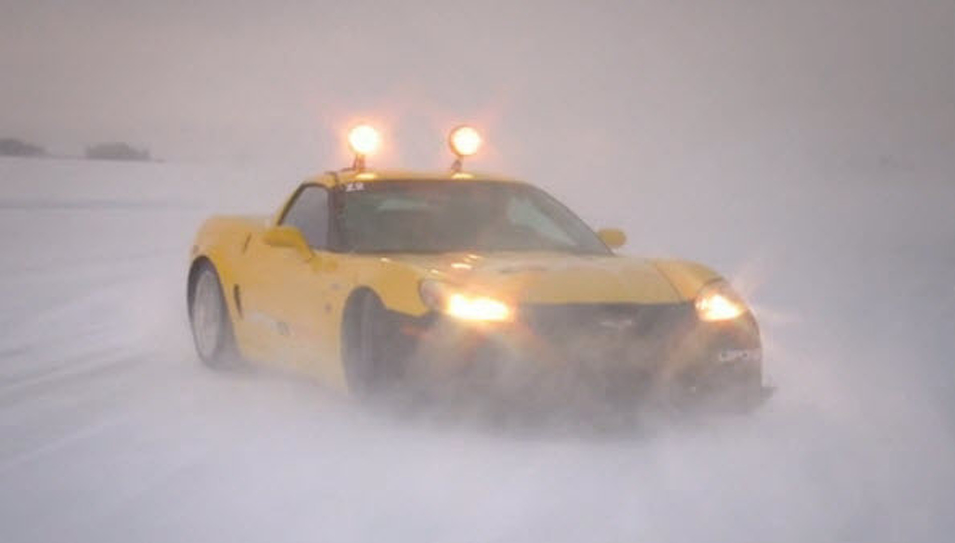Our Top Tips for Winter Driving