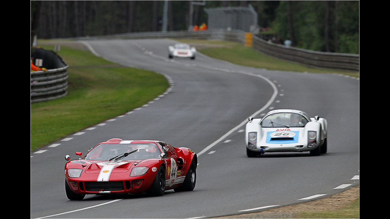 Ford GT40 (1964-69)
