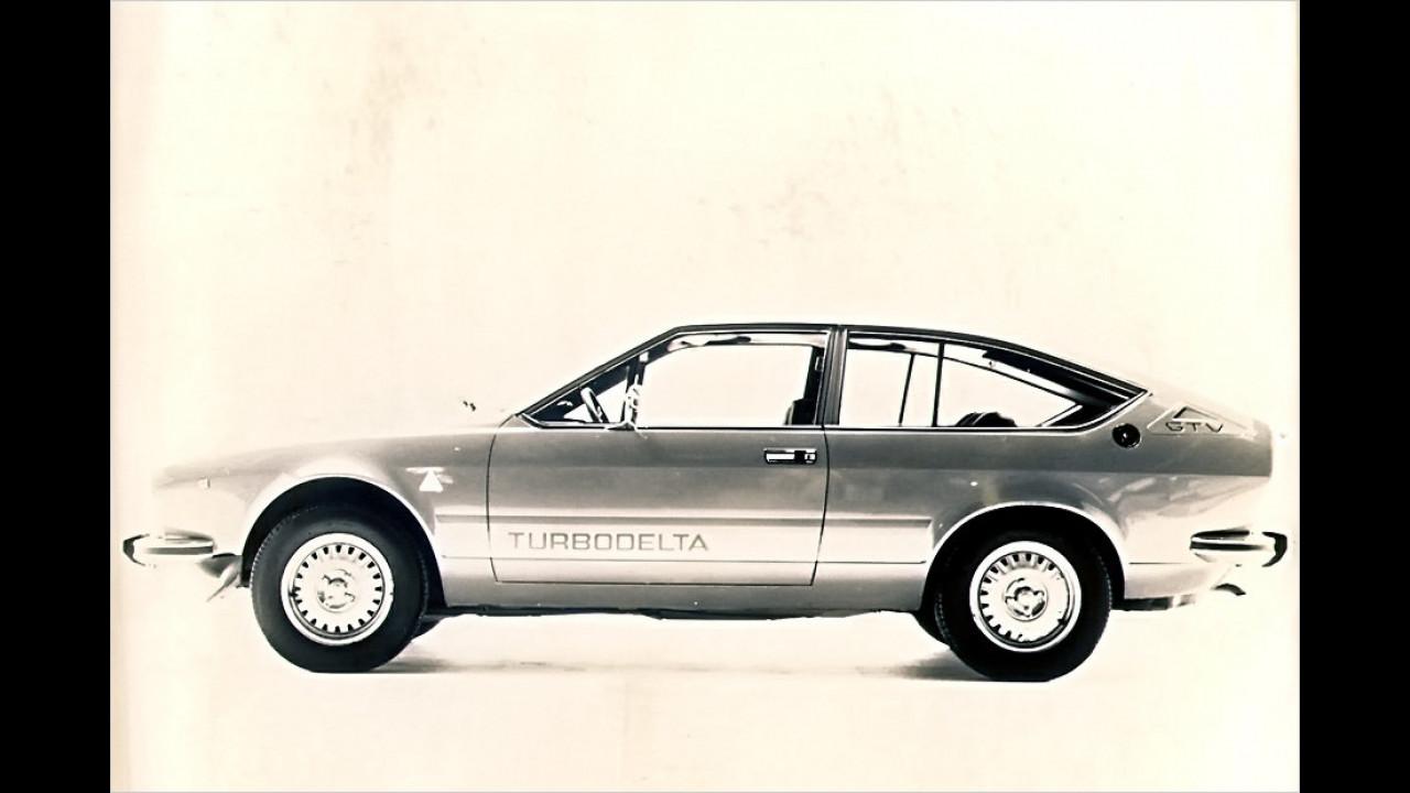 Alfetta Turbodelta