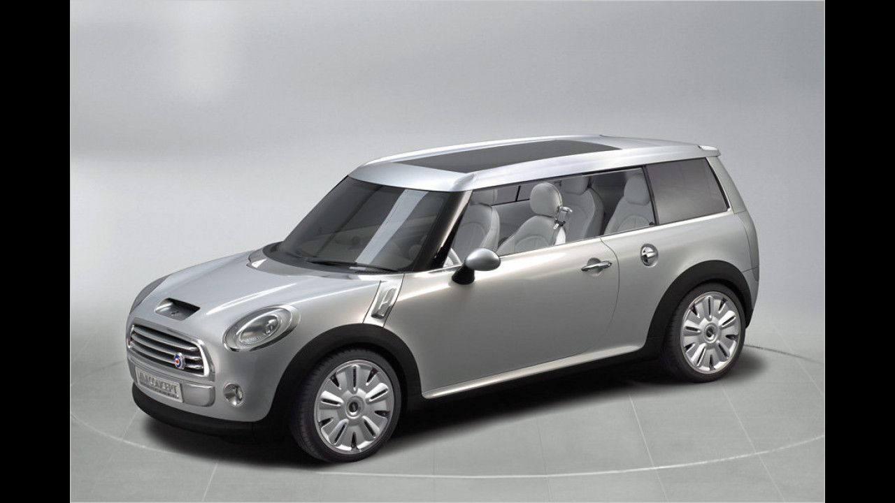 2005: Mini Concept Frankfurt