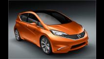 Nissans besondere Note