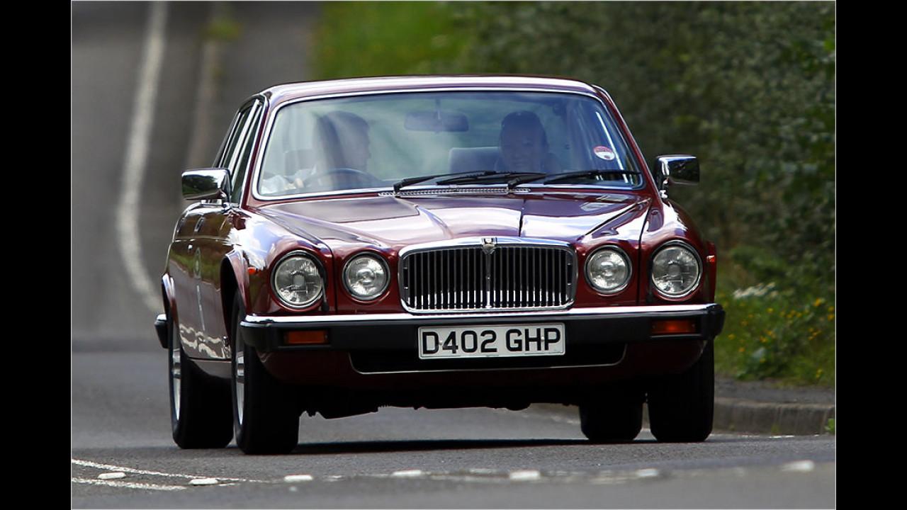 Jaguar XJ (1979)