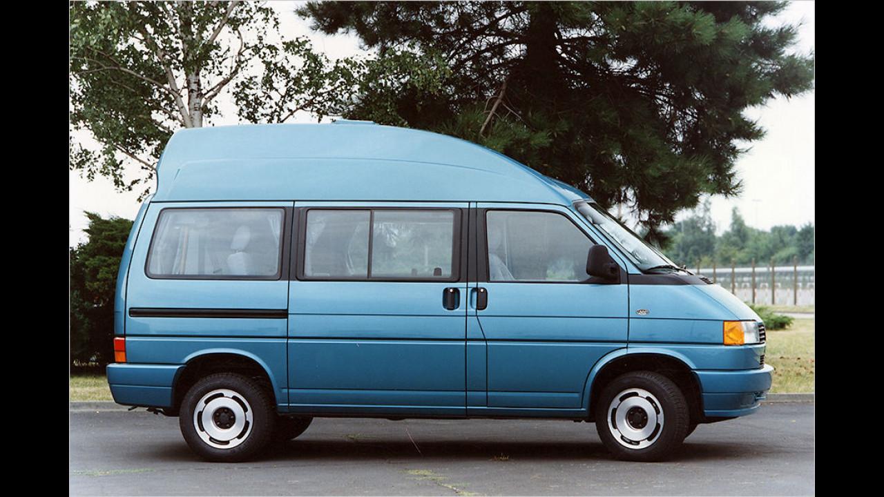 VW Bus (T4) (1990)