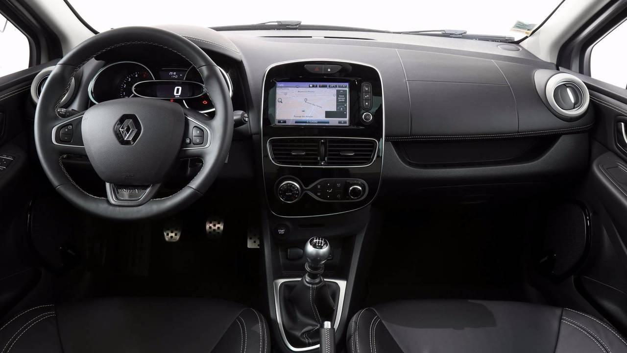 Renault Clio IV Initiale - Phase 2