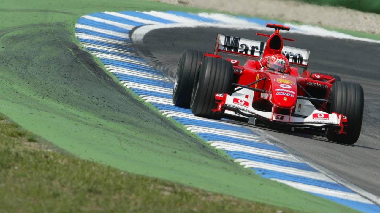 2004 German Grand Prix   Motor1.com Photos