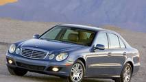 2007 World Green Car: Mercedes-Benz E 320 BlueTEC