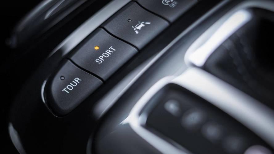 Opel Insigna GSi 2018