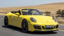 Porsche 911: Erste 992-Infos