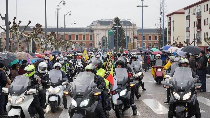 Las matriculaciones de motos continúan al alza en 2018