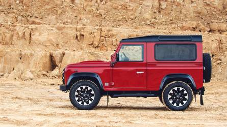Chemical Firm Wants Ford Factory To Build Its Defender-esque SUV