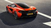 McLaren MSO Sport Series Upgrade