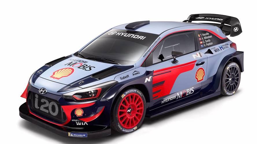 WRC-projektje alapján készít új turbómotort a Hyundai