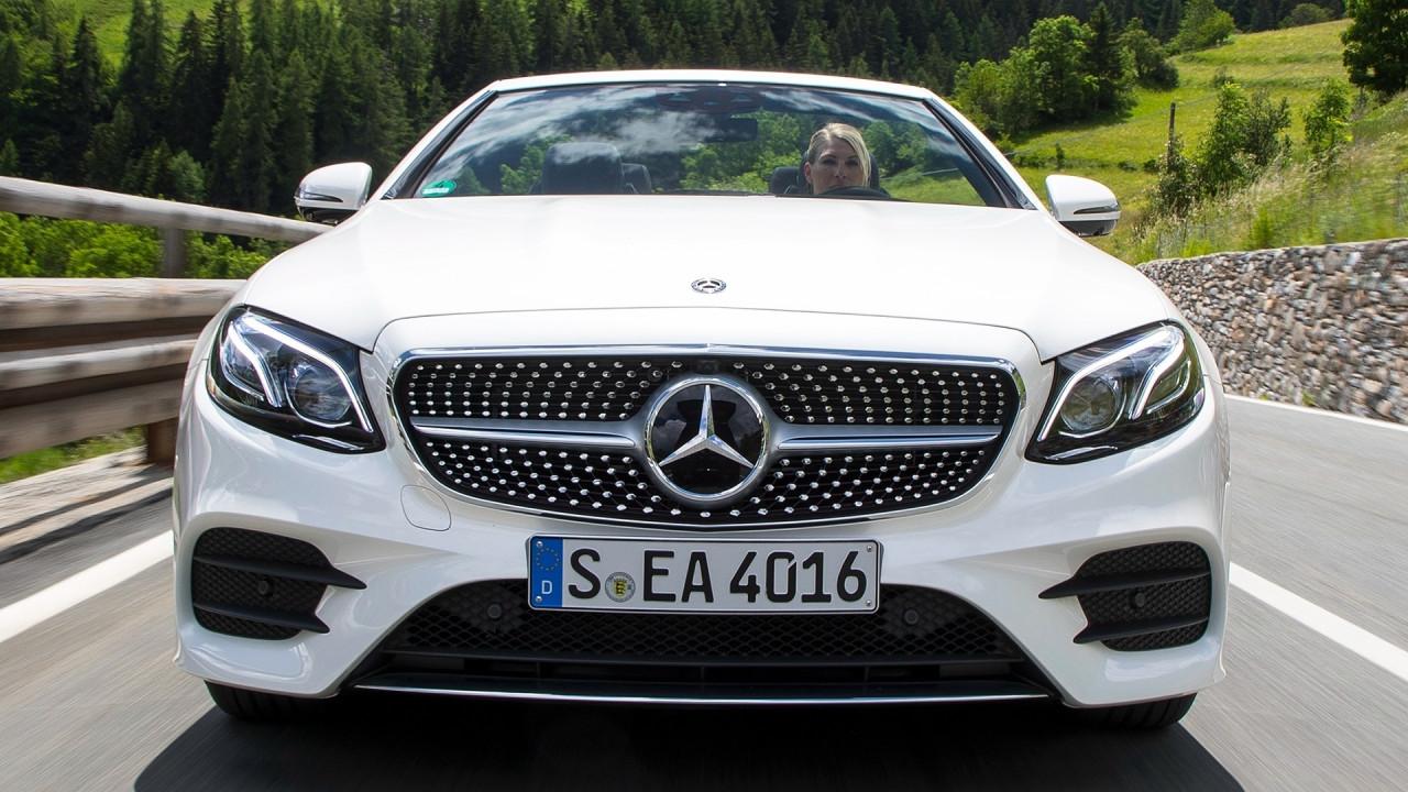 [Copertina] - Auto di lusso, le Mercedes sono ancora le più vendute del mondo