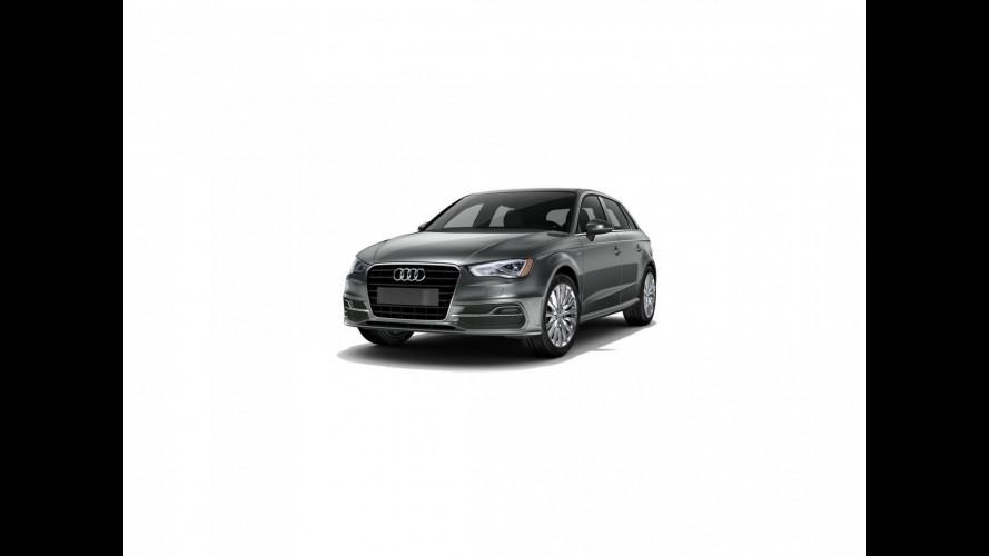Audi on Demand, l'auto che vuoi quando vuoi